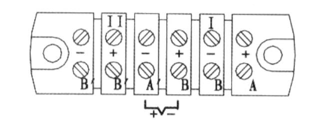 接线盒形式  4 防爆式 | | | | | | 保护管直径  0